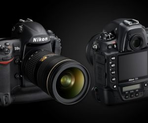 nikon updates firmware for its d500 and d3400 cameras