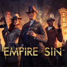 Empire of Sin Review (PC)