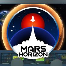 Mars Horizon Review (PS4)
