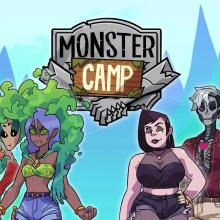 Monster Prom 2: Monster Camp Review (PC)