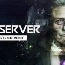 Observer: System Redux Review (PS5)