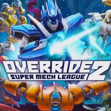 Override 2: Super Mech League Review (PC)