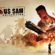 Serious Sam Collection Review (PS4)
