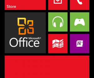 New Apps Available for Nokia's Windows Phone Devices