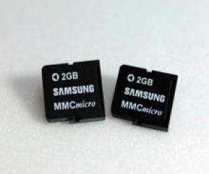 2GB Memory Card For Mobile Phones