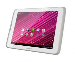 ARCHOS Updates Its GamePad 2 Tablet Firmware – Download Now