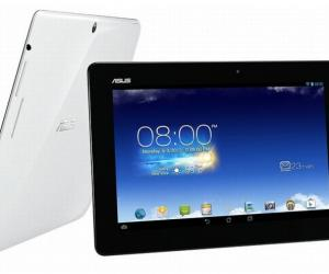 ASUS Updates Several Mobile Tablets Through New Firmware ...