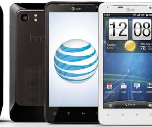 at t rolls out android 4 0 ics for htc vivid rh news softpedia com HTC Cell Phones HTC Inspire