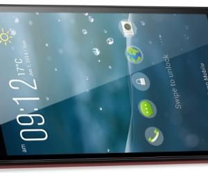 Acer Liquid X1 Phablet With 57 Inch Display Octa Core CPU Goes Official