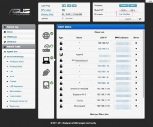ASUS RT Routers Get Firmware Build 376 3602 – 3G/LTE Compatibility
