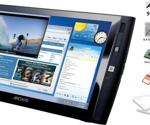 ARCHOS GENERATION 9 SDE DRIVERS FOR WINDOWS 8