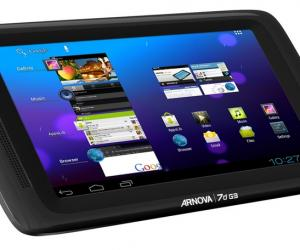 Archos 80 and 101 G9 Tablets Firmware Upgrade