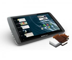 skype pour tablette archos 101 g9