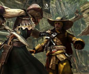 Assassin's Creed 4: Black Flag's Animus Technology Looks