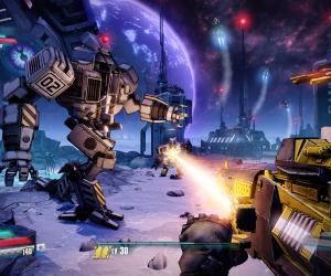 Borderlands 1 Gets PC Patch to Add Steam Multiplayer After GameSpy