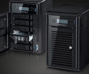Buffalo Has a New Firmware Version for Its LinkStation NAS