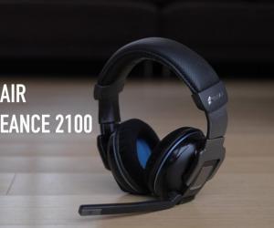 Corsair Vengeance K70 Keyboard Receives Firmware 1 09