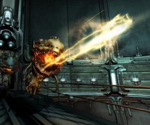 Doom 3 BFG Edition Looks Great In Stereoscopic 3D Dev Says