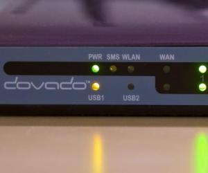 Dovado Router Firmware 7 3 3 Is Out – Download and Apply Now