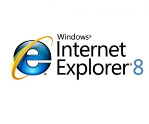 Download ie8 rtw optimized for yahoo, nothing for google.