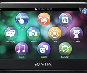 Sony PlayStation Vita Firmware 3 15 Is Live – Download Links Available
