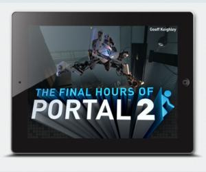 Portal 2 - the final hours download for mac catalina