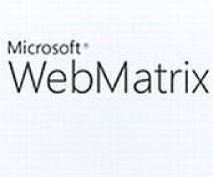 Webmatrix 2 is released! + new windows azure features | blog.