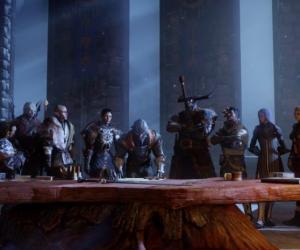 Dragon age inquisition release date in Melbourne