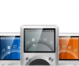 FiiO X5 Music Player Gets Firmware 2 4 – Download and Apply Now