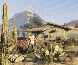 Download Now Grand Theft Auto 5 PC Update 1 0 231 0 to Fix Windows
