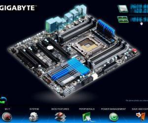 GIGABYTE GA-A55-S3P (REV. 1.2) TOUCH DESCARGAR CONTROLADOR