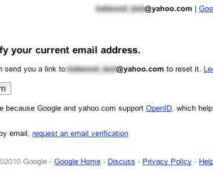 Yahoo Mail to Get a Major Revamp