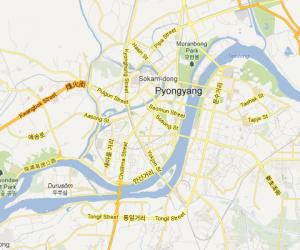 Google Maps Gets Detailed Map Of North Korea Thanks To Brave Volunteers