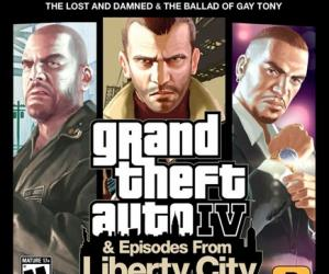 One Grand Theft Auto Game Could Include All of the ...
