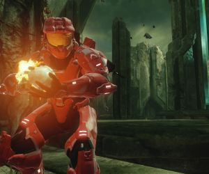 Halo Collection Master Matchmaking Chief