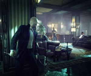 Quick Look - Hitman: Absolution – with Gameplay Video