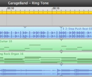 how to make iphone ringtones on mac garageband
