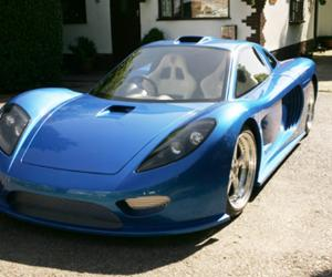 World's Biggest Car >> Top 10 Fastest Cars in the World