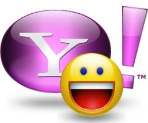 Rip yahoo! Messenger] iconic instant messenger is shutting down.