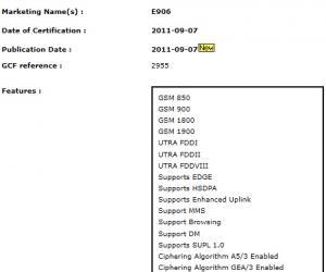Jil Sander-Designed LG Windows Phone Now Official