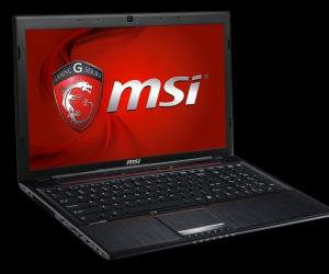 Drivers: MSI GS60 2PE Ghost Pro Chicony Camera