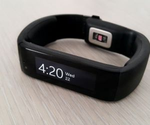 New Microsoft Band SDK Allows Devs to Create Apps ...