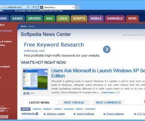 internet explorer 10 latest version free download for windows xp