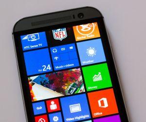 "Meet ""Madosma,"" Another Windows 10-Ready OEM Smartphone"