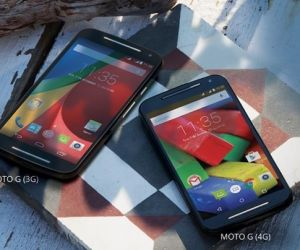 Android 5.0.2 Lollipop for Moto G (2nd Gen) Now Rolling ...