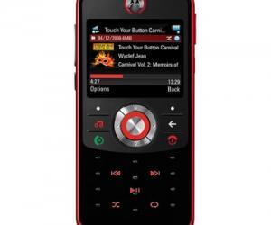Motorola Atila Leaked, Tri-band HSPA Connectivity on Board