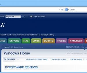 Mozilla Firefox 31 Beta 5 Now Available for Download