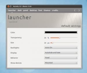 Introducing Ubuntu Stock Quotes Lens for Unity