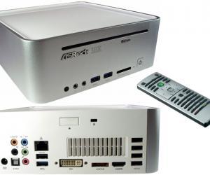 ASRock Vision HT Series (Haswell) Realtek Audio 64 BIT