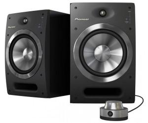 Pioneer Shows Off High End Speakers For Professionals